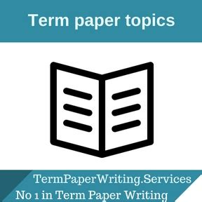 Environmental research paper topic ideas